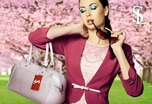 Модные тенденции дамских сумочек