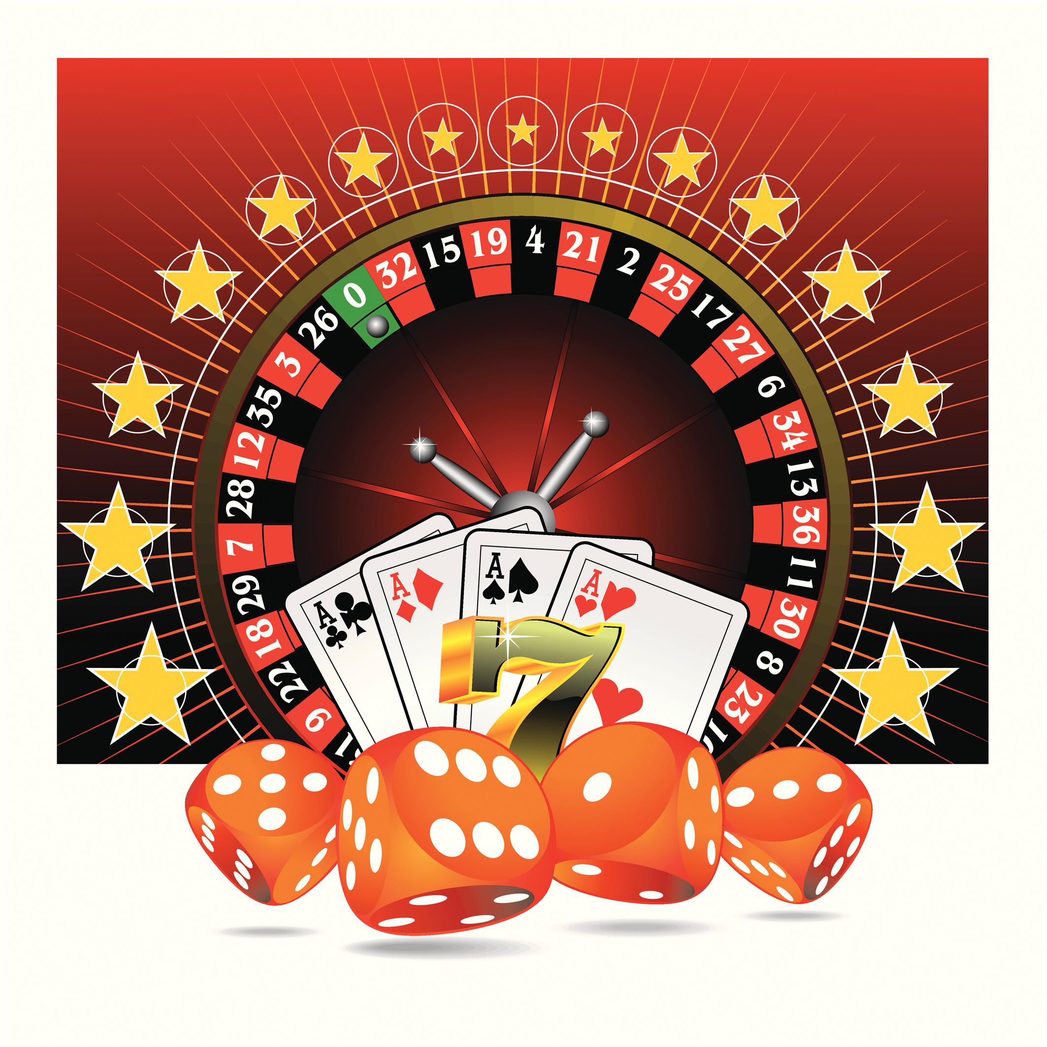 казино особенности онлайн