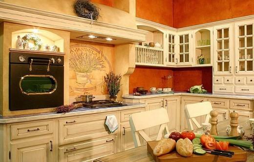 Советы по дизайну интерьера кухни