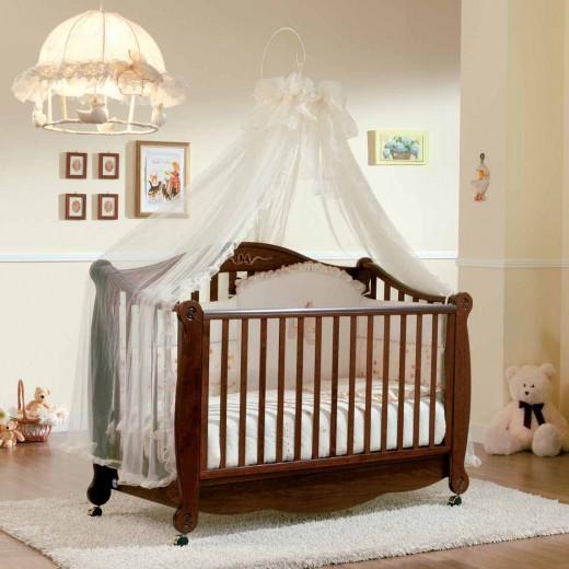 Сколько стоит детская кроватка в Харькове?