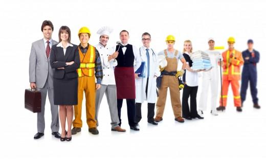 На чьей стороне сейчас рынок труда?