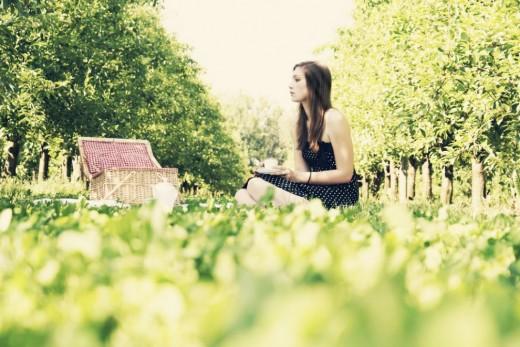 О, одиночество: как твой характер крут