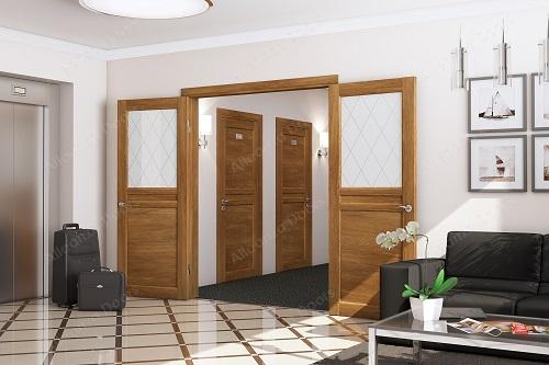 Двери «Alleanza doors» - продукт ЗАО «Плитспичпром» с уникальными свойствами