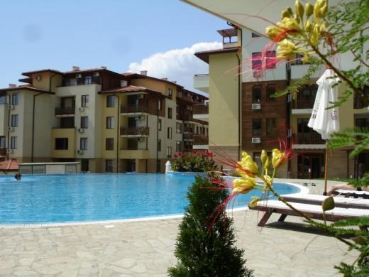 Летние скидки на недвижимость в Болгарии от компании застройщика BORD