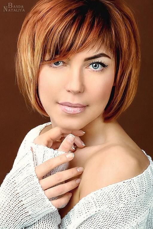 Перманентный макияж от Елены Никоненко