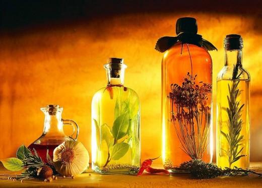 7 самых полезных масел для вашего здоровья