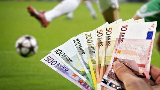 Преимущества совершения ставок на футбольные матчи