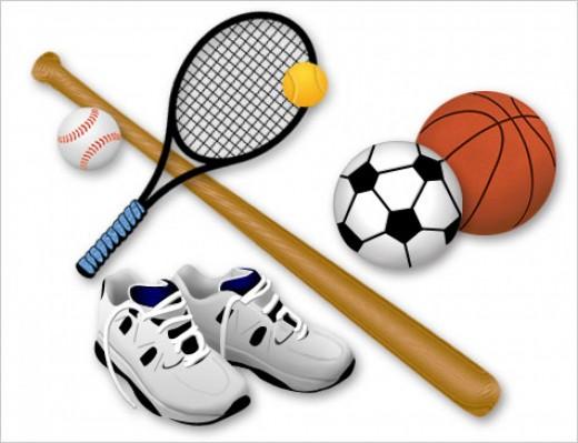 Рынок спортивных товаров может сохранить свои объемы, несмотря на снижение спроса