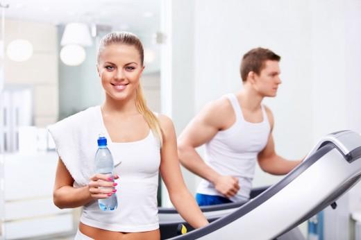 Как заниматься спортом, чтобы похудеть?