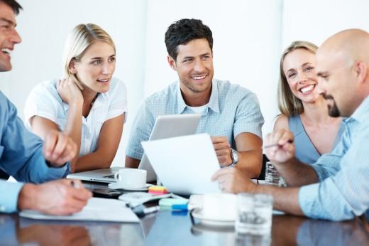 7 способов мотивировать сотрудников компании