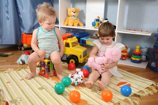 Где приобрести лучшие детские игрушки?