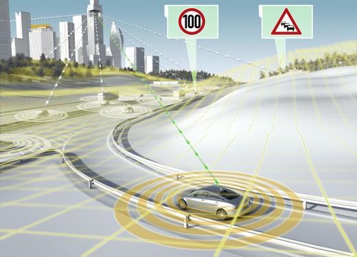 Максимальное удобство и безопасность — Continental улучшает систему бесключевого доступа