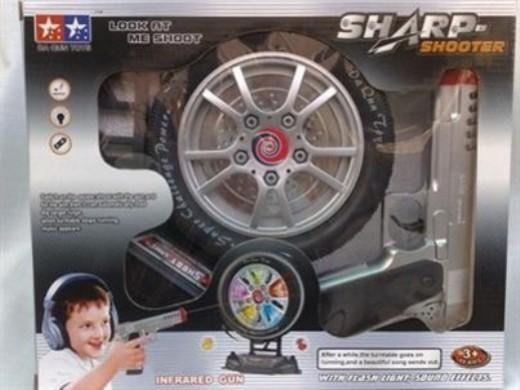 Виды детского оружия