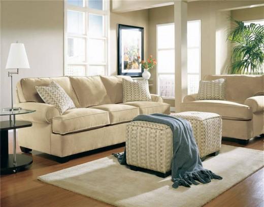Как сэкономить деньги на покупке мебели?