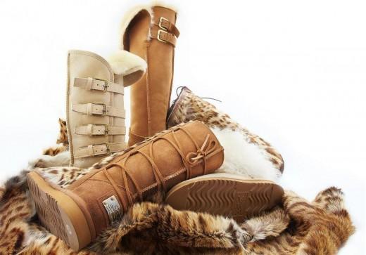Как правильно выбрать качественную зимнюю обувь?