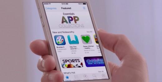 Apple поднимает цены на приложения для российских пользователей