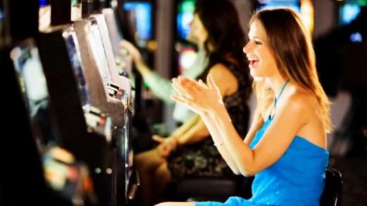 Откройте для себя секрет: как выбрать игровой автомат онлайн и выигрывать на нем миллионы