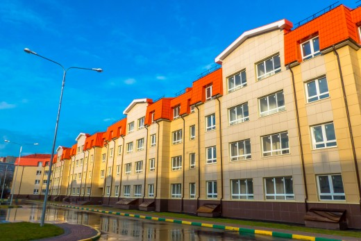 ГК «Гранель» получила ЗОС на очередные 5 домов в ЖК «Валентиновка парк»