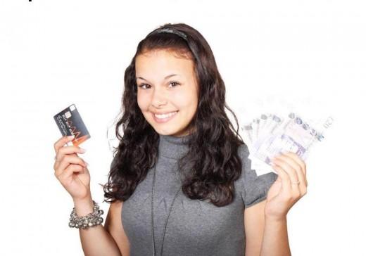 Деньги в долг на карту срочно, не выходя из дома!