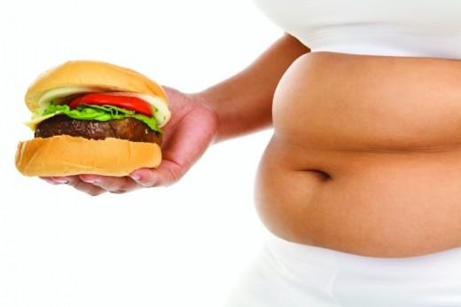 Эмульгаторы E433 и E566 вызывают ожирение и диабет