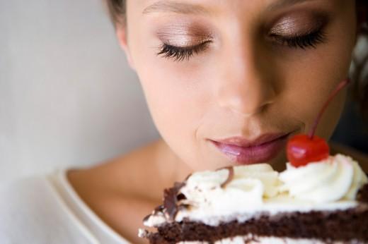 Ученые выяснили, как помочь сладкоежкам