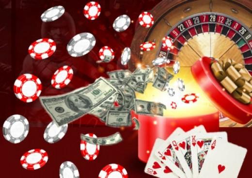 онлайн посещаемые казино