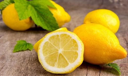 Королева, Шостакович и лимон