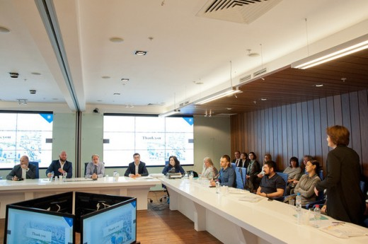 В Москве прошел первый семинар по нейроонкологии с участием израильских специалистов
