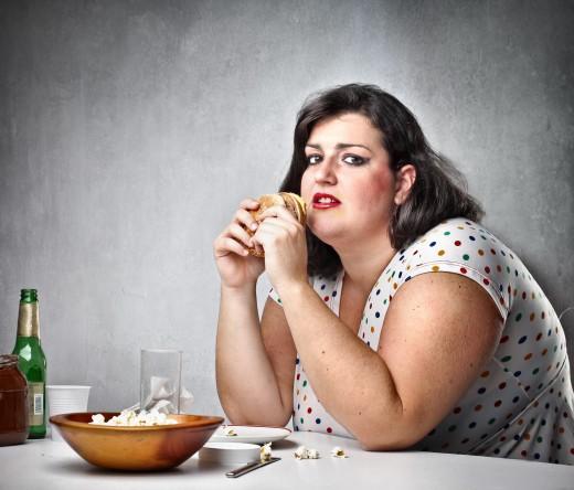 Ученые предложили новый способ борьбы с лишним весом