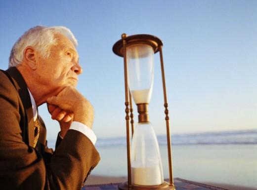 До 71,4 лет увеличилась продолжительность жизни в России