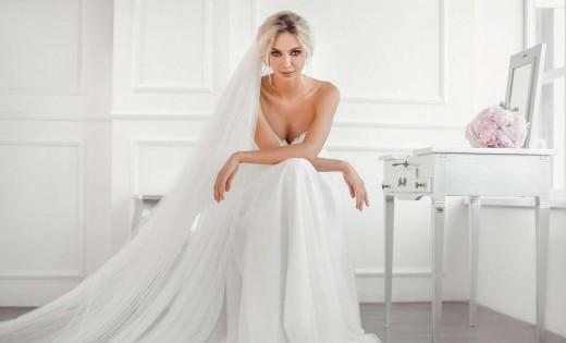 Как выбирать свадебный магазин