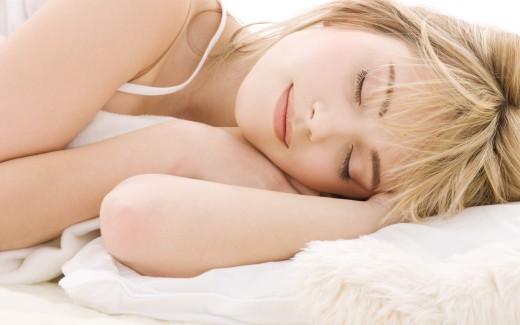 Глубокий сон способствует более крепкой памяти