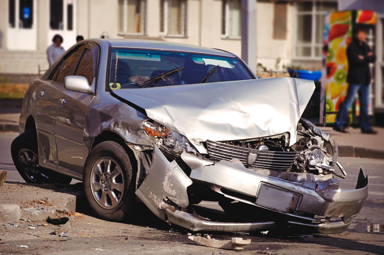 Когда можно ремонтировать авто после дтп