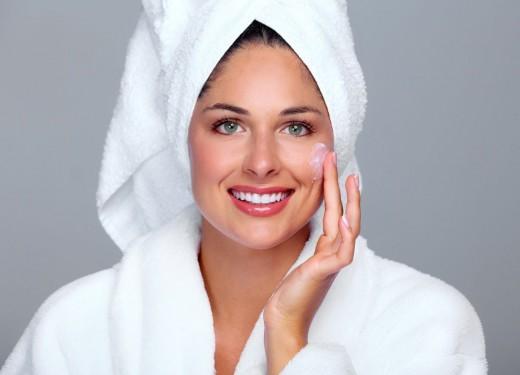 Как выбрать увлажняющий крем для кожи