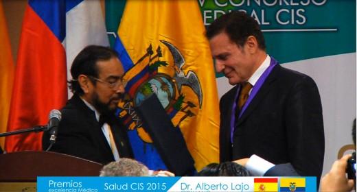 Фонд Альберто Лахо назван образцом альтруистической помощи