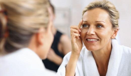 Как предотвратить старение кожи лица