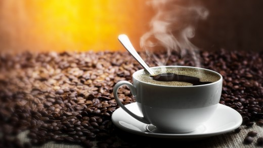 Кофеин — не наркотик. И самочувствие улучшает...