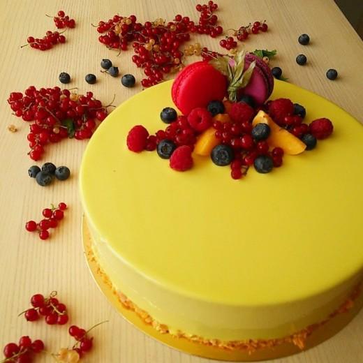 Как выбрать качественный торт