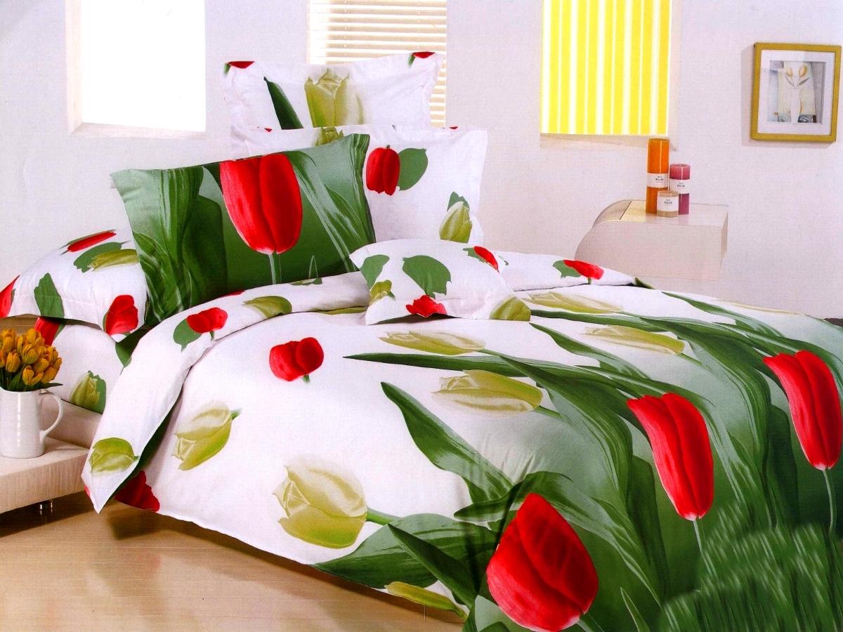 Как выбрать качественное постельное белье из сатина