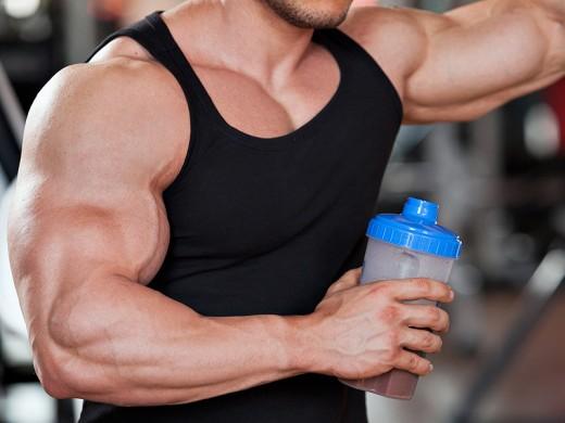 Enanline для наращивания мышечной массы