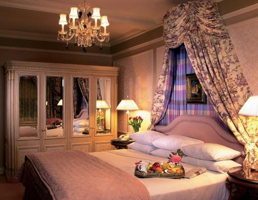 7 способов сделать спальню уютной