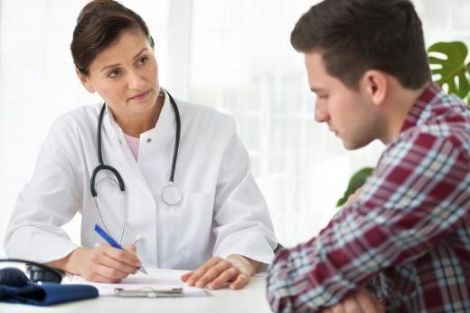 Радикальная простатэктомия: техники выполнения операции