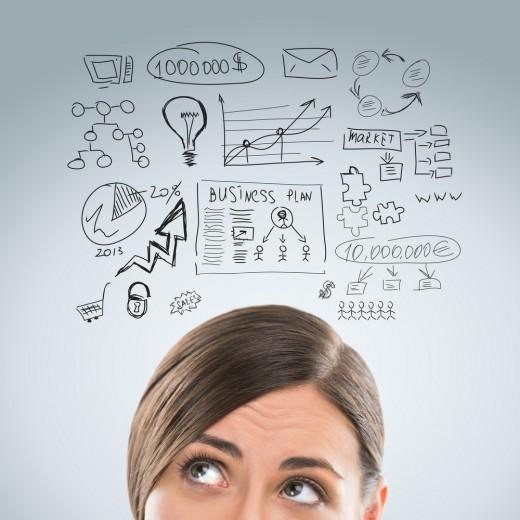 Бизнес идеи без вложений для новичков