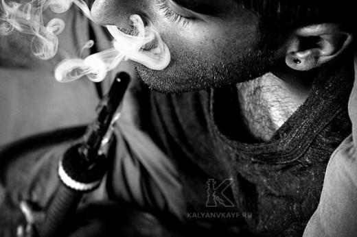 Как курить кальян: секреты для начинающих