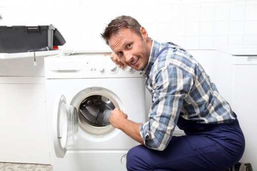 Распространенные неисправности стиральных машин