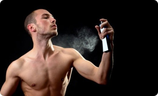 Как нужно выбирать мужской парфюм?