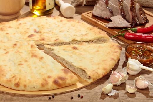 Доставка пирогов – вкусная еда для всех