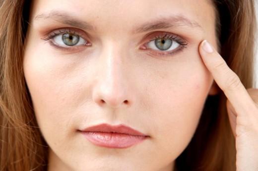 Тёмные круги под глазами: причины появления, лечение и результаты.