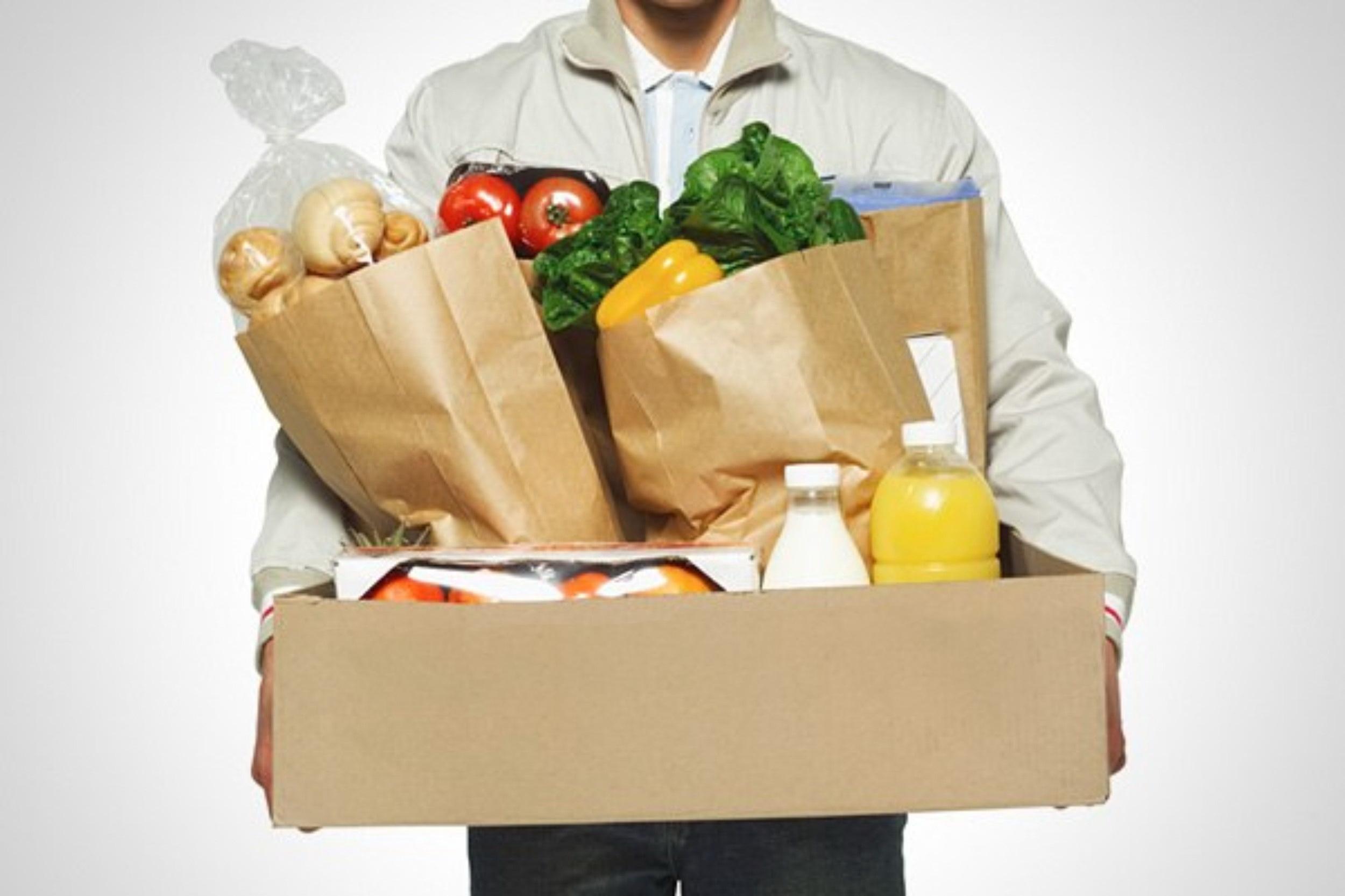 Картинки по запросу доставка еды домой