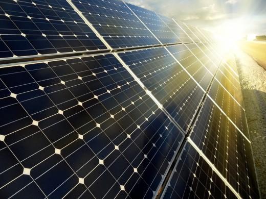 Солнечная энергия в нашей жизни